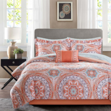jcpenney.com | Madison Park Essentials Brighton Comforter Set
