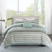 Madison Park Burke 5-pc. Comforter Set