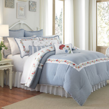 jcpenney.com | MaryJane's Home 3-pc. Summer Dream Comforter Set