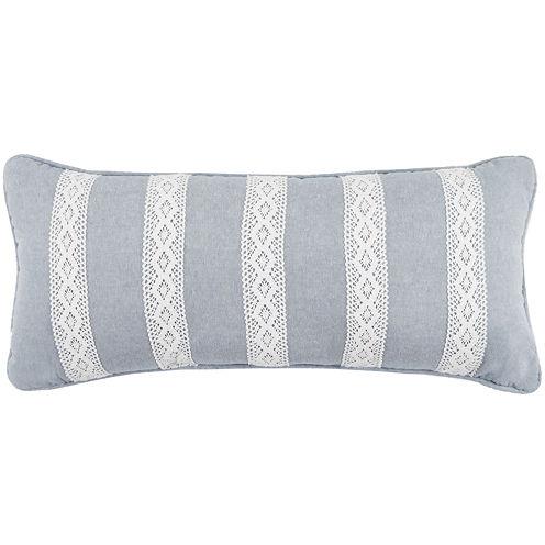 MaryJane's Home Summer Dream Oblong Decorative Pillow