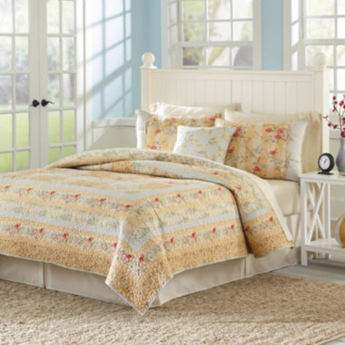 jcpenney.com | MaryJane's Home Summer Harvest Quilt