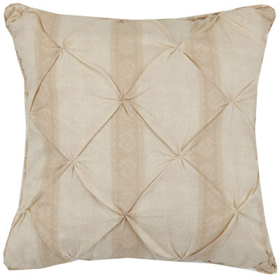 """Mary Jane's Home Sunset Serenade 16"""" Square Decorative Pillow"""