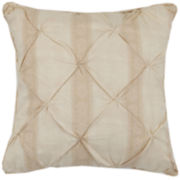 "Mary Jane's Home Sunset Serenade 16"" Square Decorative Pillow"