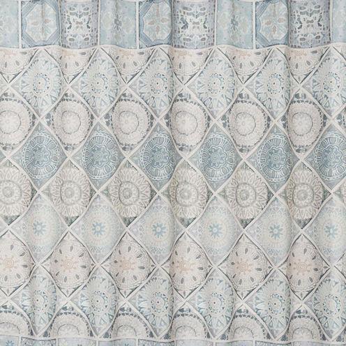Saturday Knight Modena Shower Curtain