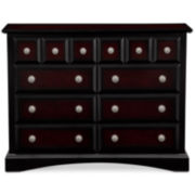 Denali 8-Drawer Dresser