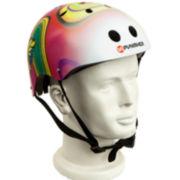 PUNISHER® Skateboards Butterfly Jive Youth Skateboard Helmet