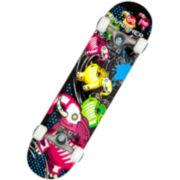 "PUNISHER® Skateboards Elephantasm 31"" Skateboard"