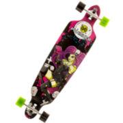 """PUNISHER® Skateboards Zombie 40"""" Longboard"""