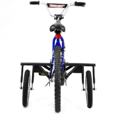 "jcpenney.com | Titan® Jr. Stabilizer Wheel Kit for Youth 20"" BMX"