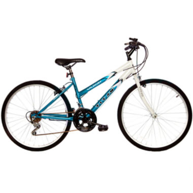 "jcpenney.com | Titan® Wildcat Women's 26"" Mountain Bike"