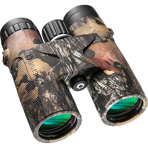 Barska® 10x42 Waterproof Blackhawk Mossy Oak® Break-Up® Binoculars