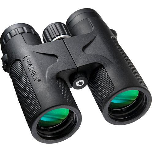 Barska® 8x42 Waterproof Blackhawk Binoculars