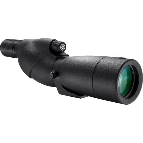Barska® 20-60x65 Waterproof Level Straight Spotting Scope