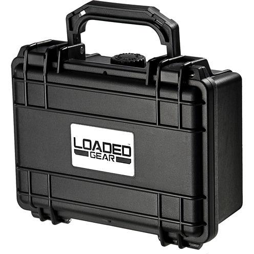 Loaded Gear® HD-100 Hard Case