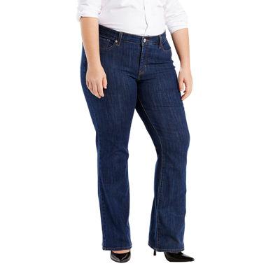 d5d690a45a0 Levis 415 Classic Bootcut Jeans Plus JCPenney
