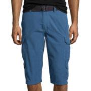 UNIONBAY® Oaks Messenger Cargo Shorts