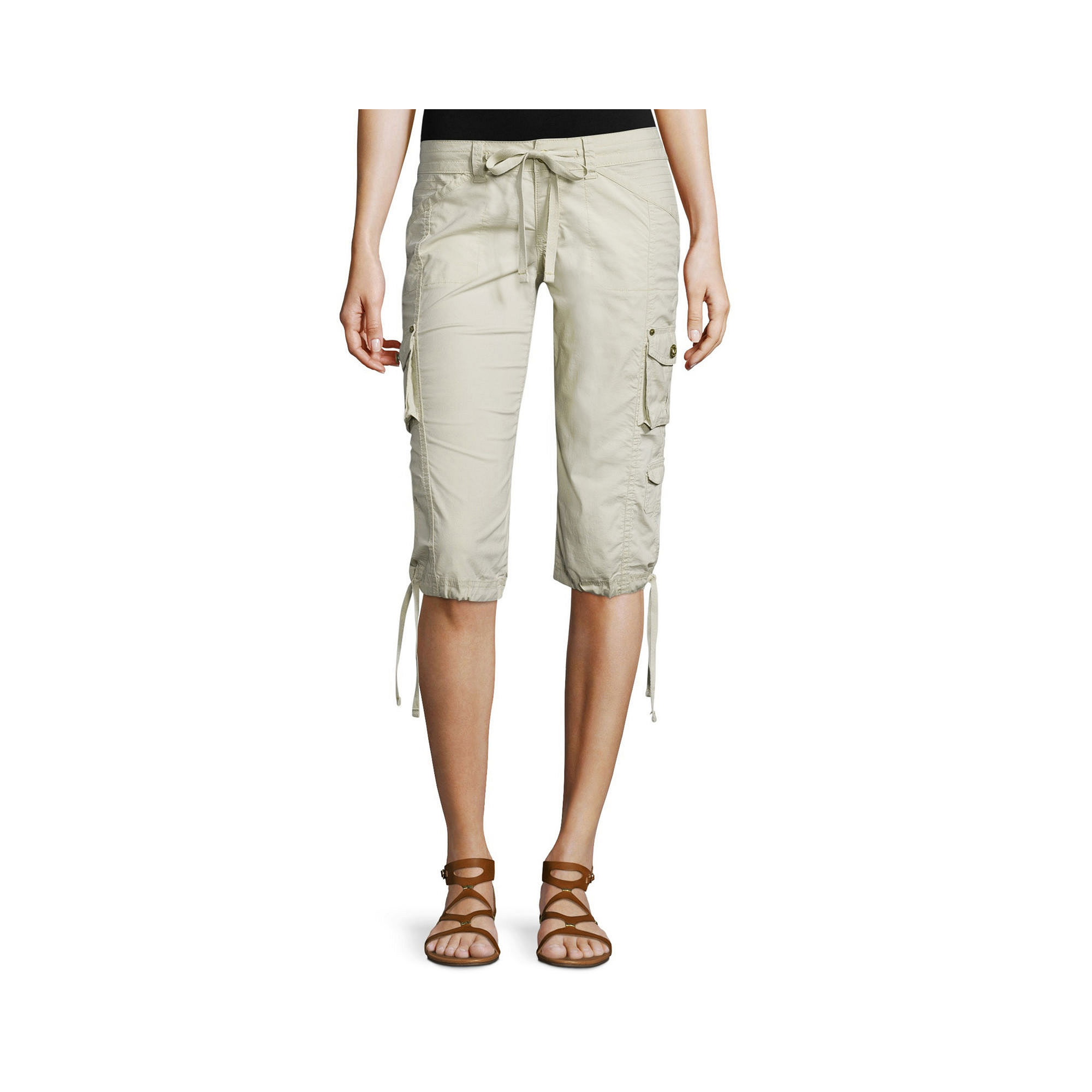 Free shipping on cropped & capri pants for women a fefdinterested.gq Shop by rise, material, size and more from the best brands. Free shipping & returns.