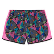 Xersion™ Running Shorts - Girls