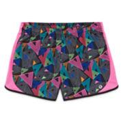 Xersion™ Running Shorts - Girls