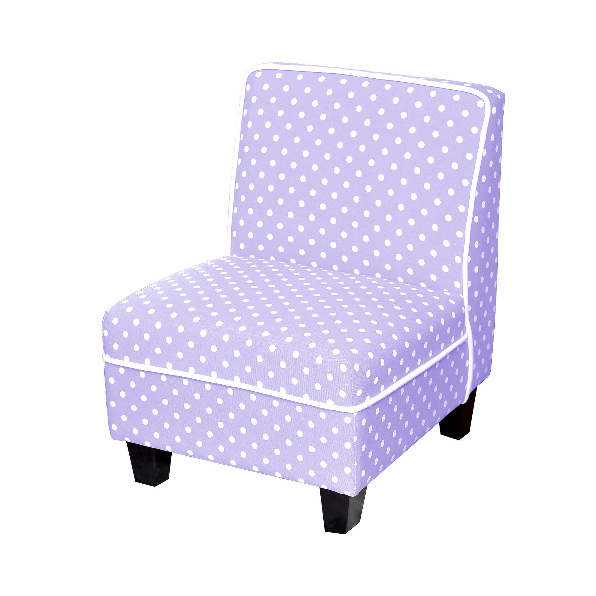 JCPenney Home™ Polka Dot Children's Slipper Chair