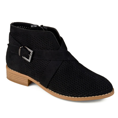 Journee Collection Reggi Womens Bootie
