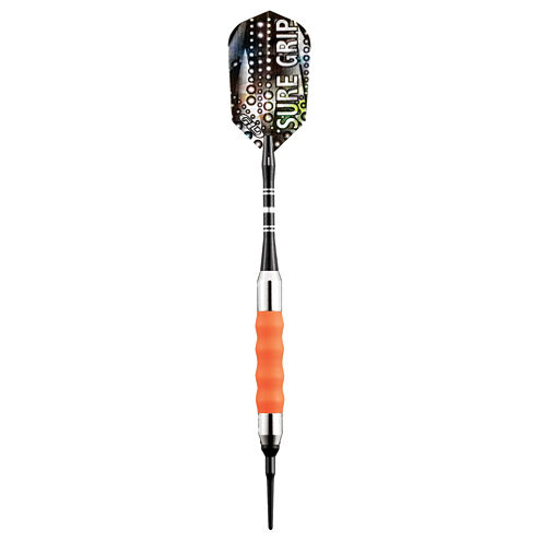 Viper Sure Grip Orange Soft Tip Darts