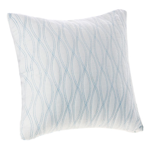 Harbor House Square Square Throw Pillow
