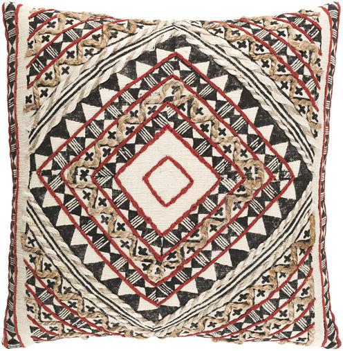 Decor 140 Wadham Square Throw Pillow