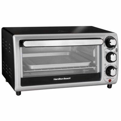 convection beach oven toaster hamilton
