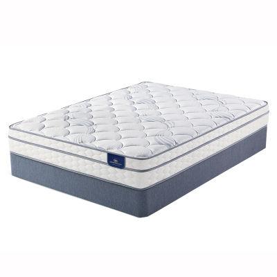serta perfect sleeper blanchette eurotop mattress box spring