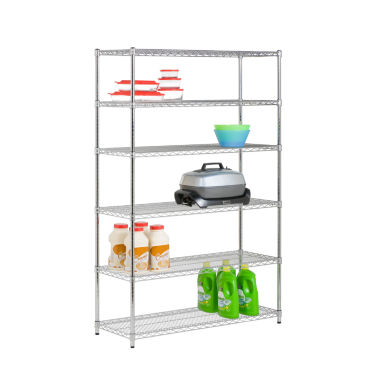 jcpenney.com | Honey-Can-Do® 6-Tier Shelving Unit