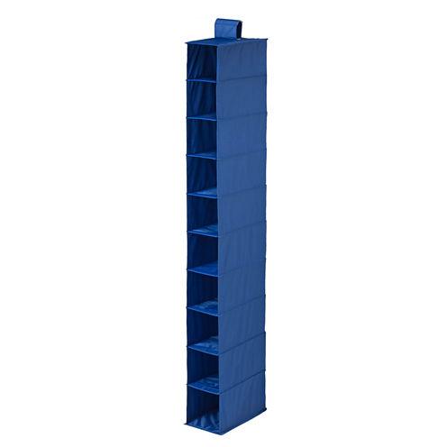Honey-Can-Do® 10-Shelf Hanging Shoe Organizer