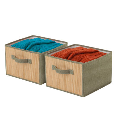 jcpenney.com | Honey-Can-Do® Set of 2 Storage Drawers