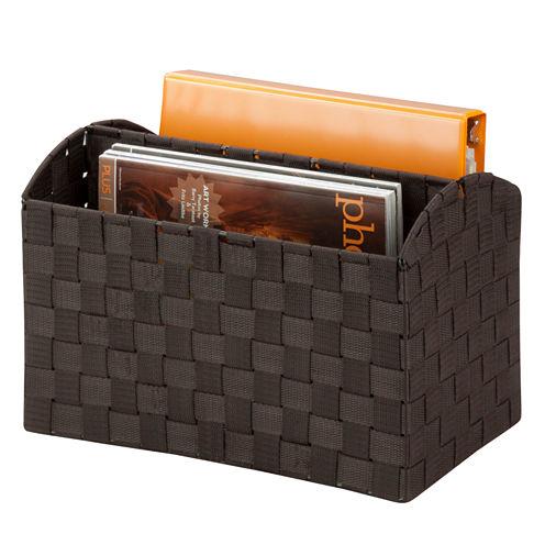 Honey-Can-Do® Woven Document Organizer