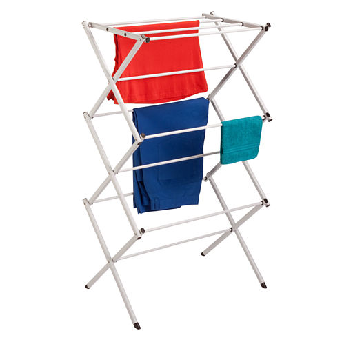 Honey-Can-Do® Compact Folding Drying Rack