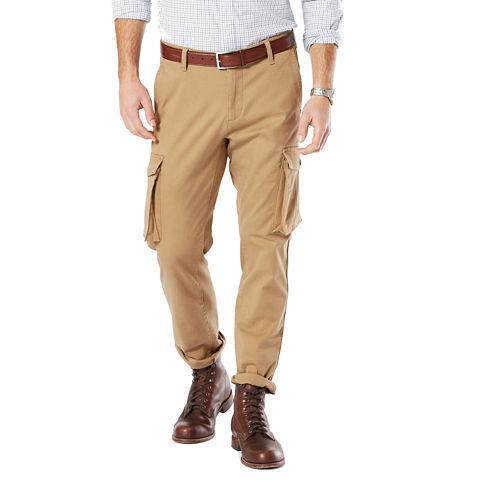 Dockers® New Athletic Cargo Pants
