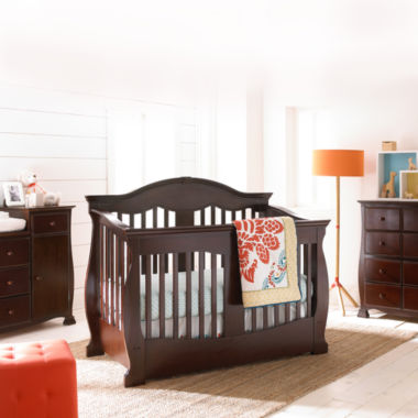 jcpenney.com | Savanna Grayson Baby Furniture Collection - Espresso