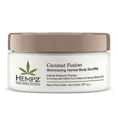 jcpenney.com | Hempz® Coconut Fusion Herbal Shimmering Body Soufflé - 8 oz.