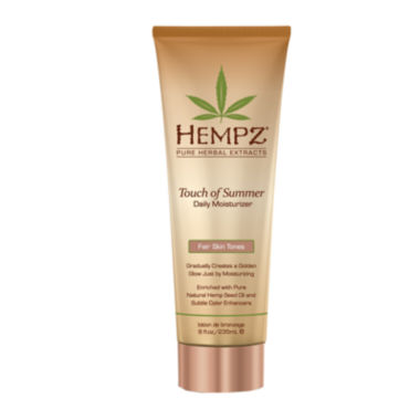 jcpenney.com | Hempz® Touch Of Summer Fair Skin Tones - 8 oz.