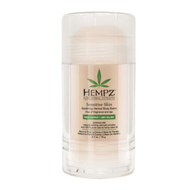 jcpenney.com | Hempz® Sensitive Skin Soothing Herbal Body Balm - 2.7 oz.