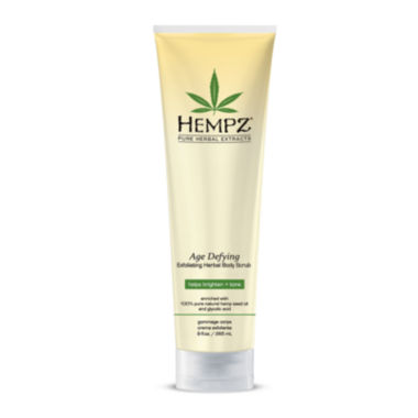 jcpenney.com | Hempz® Age Defying Exfoliating Herbal Body Scrub - 9 oz.