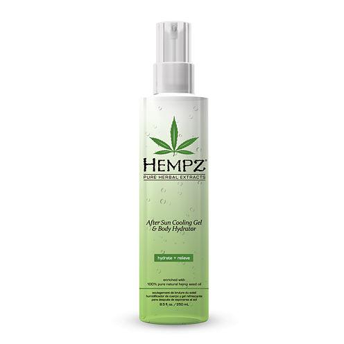 Hempz® After Sun Cooling Gel & Body Hydrator - 8.5 oz.