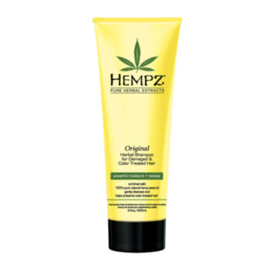 jcpenney.com | HEMPZ® Original Herbal Shampoo for Damaged & Color-Treated Hair - 33 oz.