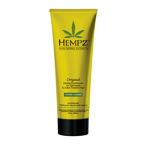 HEMPZ® Original Herbal Conditioner for Damaged & Color-Treated Hair - 9 oz.