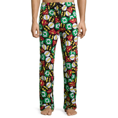 jcpenney.com | DC Comics® Justice League Knit Pajama Pants