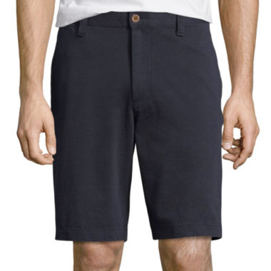 jcpenney.com | Olde School Knit Chino Shorts