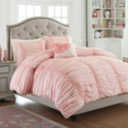 Mary Jane's Home Cotton Clouds Comforter Set
