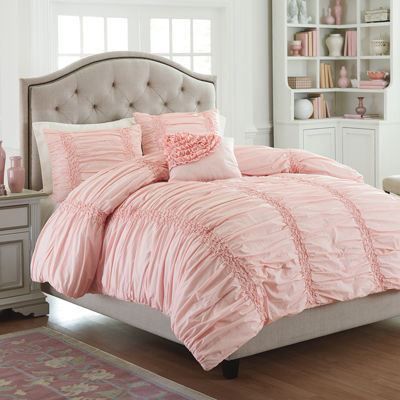 jcpenneycom home cotton clouds comforter set and accessories