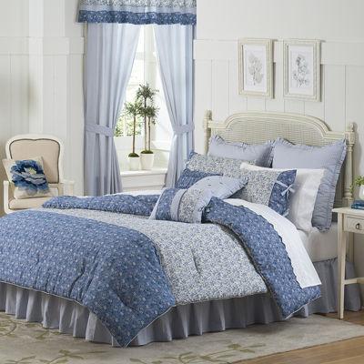 MayJane's Home 4-pc. Dora Comforter Set