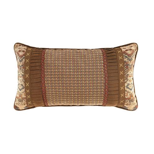 Croscill Classics® Corbyn Boudoir Decorative Pillow